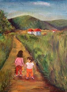 acrylic painting,art for sale,Ines Miller art,Ines Miller Fine Art,wall decor,original art,fine art for sale